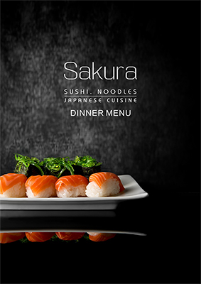 dinner-menu-sakura-restaurant-cork-front